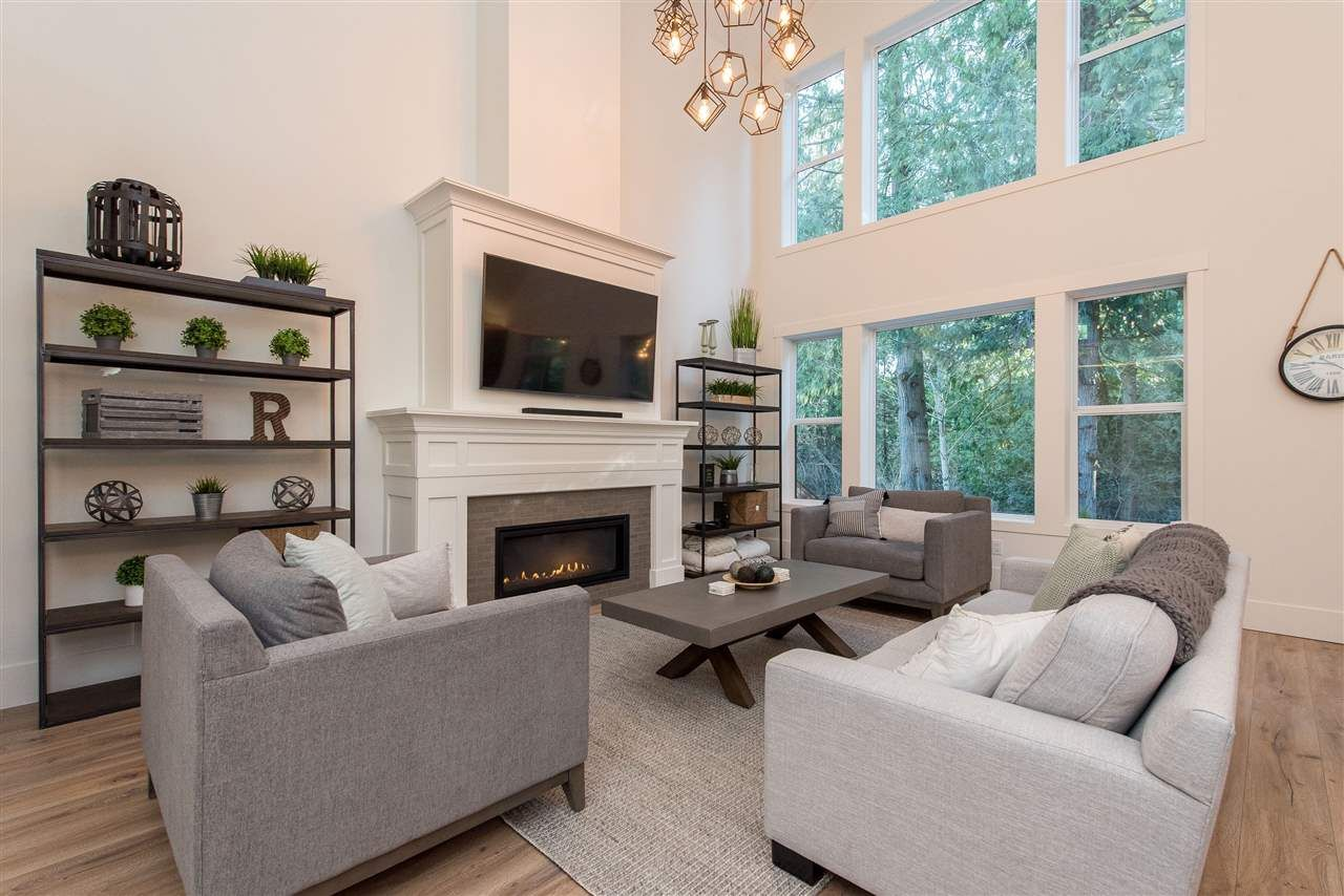 """Photo 7: Photos: 64 1885 COLUMBIA VALLEY Road in Cultus Lake: Lindell Beach House for sale in """"Aquadel Crossing"""" : MLS®# R2452495"""