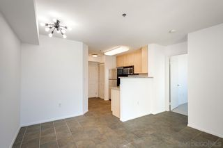 Photo 10: DOWNTOWN Condo for sale : 1 bedrooms : 1970 Columbia Street #400 in San Diego