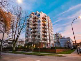 """Photo 34: 403 1566 W 13TH Avenue in Vancouver: Fairview VW Condo for sale in """"ROYAL GARDENS"""" (Vancouver West)  : MLS®# R2080778"""