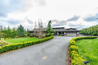Photo 2: 29852 MACLURE Road in Abbotsford: Bradner House for sale : MLS®# R2613525
