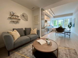 Main Photo: 204 4408 CAMBIE Street in Vancouver: Cambie Condo for sale (Vancouver West)  : MLS®# R2589065