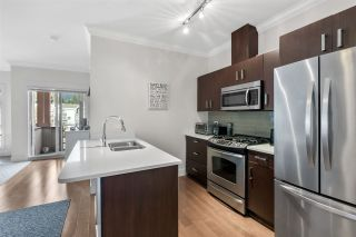 """Photo 7: 401 857 W 15TH Street in North Vancouver: Mosquito Creek Condo for sale in """"The Vue"""" : MLS®# R2534938"""