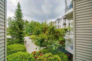 """Photo 16: 115 5677 208 Street in Langley: Langley City Condo for sale in """"Ivy Lea"""" : MLS®# R2591041"""