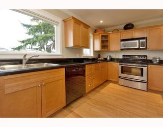 Photo 5: 2731 OLIVER in Vancouver: Arbutus House for sale (Vancouver West)  : MLS®# V693406