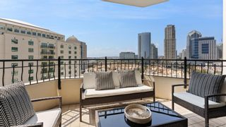 Photo 4: DOWNTOWN Condo for sale : 2 bedrooms : 700 W Harbor Drive #1204 in San Diego