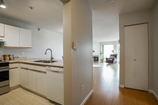 """Photo 3: 311 1219 JOHNSON Street in Coquitlam: Canyon Springs Condo for sale in """"MOUNTAINSIDE PLACE"""" : MLS®# R2589632"""