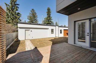 Photo 35: 12B VALLEYVIEW Crescent in Edmonton: Zone 10 House for sale : MLS®# E4239057