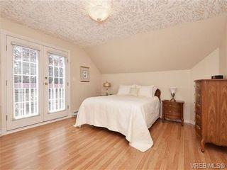 Photo 11: 2280A James White Blvd in SIDNEY: Si Sidney North-West Half Duplex for sale (Sidney)  : MLS®# 704647