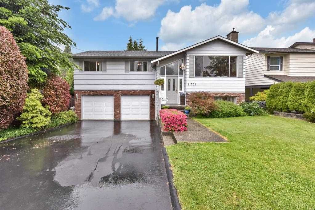 Main Photo: 11701 90 Avenue in Delta: Annieville House for sale (N. Delta)  : MLS®# R2586773