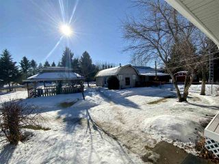 Photo 29: 16 240074 TWP RD 471: Rural Wetaskiwin County House for sale : MLS®# E4229607