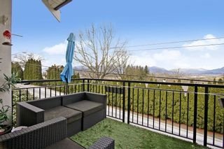 """Photo 18: 17 5797 PROMONTORY Road in Chilliwack: Promontory Townhouse for sale in """"Thornton Terrace"""" (Sardis)  : MLS®# R2537938"""