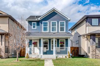 Main Photo: 38 EVANSPARK Road NW in Calgary: Evanston Detached for sale : MLS®# A1104086