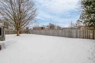 Photo 36: 22 Glenforest Road: Orangeville House (Sidesplit 4) for sale : MLS®# W5136445
