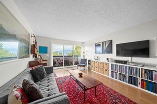 "Photo 1: 202 2240 WALL Street in Vancouver: Hastings Condo for sale in ""LANDMARK EDGEWATER"" (Vancouver East)  : MLS®# R2614082"