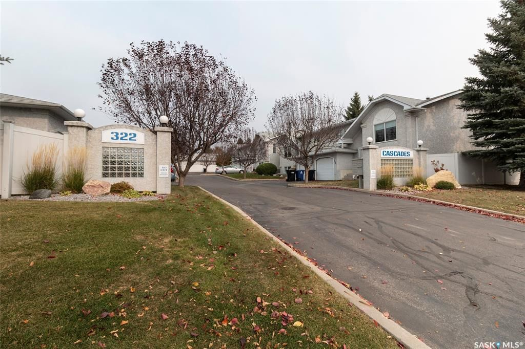 Main Photo: 106 322 La Ronge Road in Saskatoon: Lawson Heights Residential for sale : MLS®# SK872037