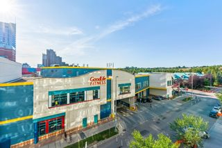 Photo 22: 548 222 Riverfront Avenue SW in Calgary: Chinatown Apartment for sale : MLS®# A1140410
