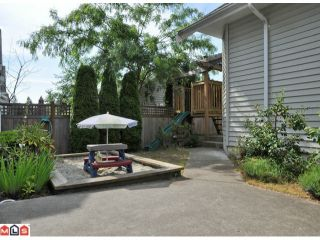 Photo 10: 15110 62ND Avenue in Surrey: Sullivan Station House for sale : MLS®# F1220672