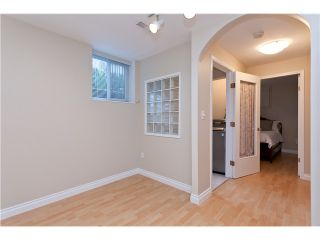 Photo 14: 3270 Portview Place in Vancouver: House for sale : MLS®# V1027253