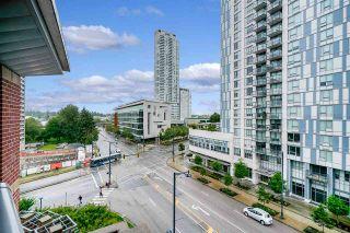 "Photo 17: 505 13399 104 Avenue in Surrey: Whalley Condo for sale in ""D'CORIZE"" (North Surrey)  : MLS®# R2468238"