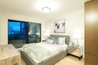 Photo 18: 601 1226 HAMILTON STREET in Vancouver: Yaletown Condo for sale (Vancouver West)  : MLS®# R2333131