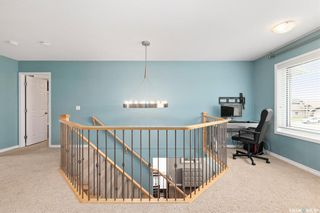 Photo 17: 703 Greaves Crescent in Saskatoon: Willowgrove Residential for sale : MLS®# SK809068