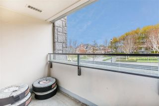 """Photo 12: 107 6015 IONA Drive in Vancouver: University VW Condo for sale in """"CHANCELLOR HOUSE"""" (Vancouver West)  : MLS®# R2587601"""
