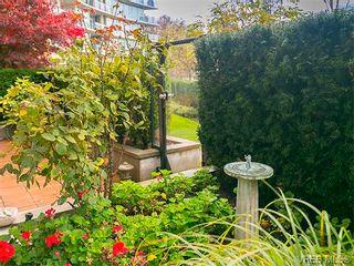 Photo 18: N101 737 Humboldt St in VICTORIA: Vi Downtown Condo for sale (Victoria)  : MLS®# 745941