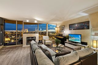 Photo 9: 1402 1000 BEACH AVENUE in Vancouver: Yaletown Condo for sale (Vancouver West)  : MLS®# R2619281