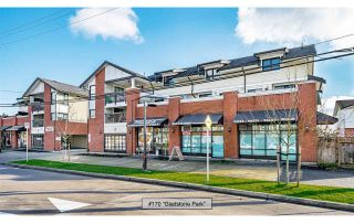 """Photo 33: 170 1130 EWEN Avenue in New Westminster: Queensborough Townhouse for sale in """"Gladstone Park"""" : MLS®# R2530035"""