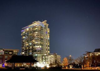 """Photo 13: 706 210 SALTER Street in New Westminster: Queensborough Condo for sale in """"THE PENINSULA"""" : MLS®# R2600076"""