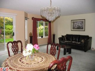 """Photo 5: 293 13888 70 Avenue in Surrey: East Newton Townhouse for sale in """"Chelsea Gardens"""" : MLS®# F1009166"""