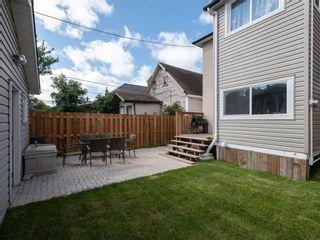 Photo 24: 687 Garfield Street North in Winnipeg: West End Residential for sale (5C)  : MLS®# 202121462