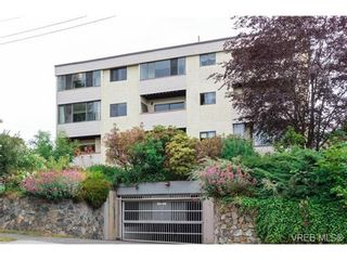 Photo 1: 401 2631 Prior St in VICTORIA: Vi Hillside Condo for sale (Victoria)  : MLS®# 733438