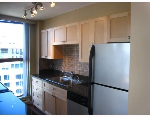 "Main Photo: 1006 1633 W 8TH Avenue in Vancouver: Fairview VW Condo for sale in ""FIRCREST GARDENS"" (Vancouver West)  : MLS®# V771907"