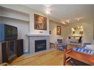 """Photo 5: 522 3600 WINDCREST Drive in North Vancouver: Roche Point Condo for sale in """"WINDSONG"""" : MLS®# V969240"""