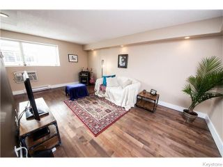Photo 2: 108 Chandos Avenue in Winnipeg: Norwood Flats Condominium for sale (2B)  : MLS®# 1619043