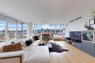 Photo 4: 1602 8 SMITHE Mews in Vancouver: Yaletown Condo for sale (Vancouver West)  : MLS®# R2518054