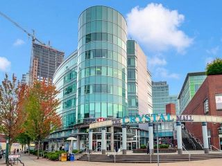 """Photo 2: 2221 4500 KINGSWAY in Burnaby: Metrotown Retail for sale in """"Crystal Mall"""" (Burnaby South)  : MLS®# C8040242"""