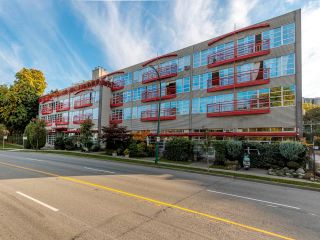 """Photo 33: 108 350 E 2ND Avenue in Vancouver: Mount Pleasant VE Townhouse for sale in """"Mainspace"""" (Vancouver East)  : MLS®# R2621834"""