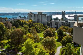 """Photo 15: 1001 160 W KEITH Road in North Vancouver: Central Lonsdale Condo for sale in """"VICTORIA PARK WEST"""" : MLS®# R2115638"""