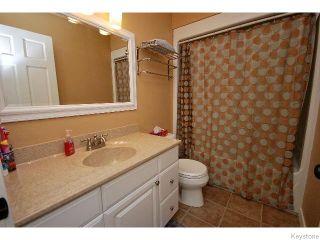 Photo 15: 136 Harrowby Avenue in WINNIPEG: St Vital Residential for sale (South East Winnipeg)  : MLS®# 1518220
