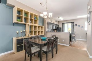 "Photo 5: 69 6575 192 Street in Surrey: Clayton Townhouse for sale in ""Ixia"" (Cloverdale)  : MLS®# R2076740"