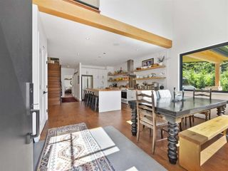 "Photo 3: 1097 - 1099 EMERY Road: Roberts Creek House for sale in ""Heart of the creek"" (Sunshine Coast)  : MLS®# R2427005"