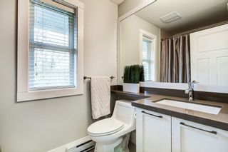 """Photo 11: 4 12161 237 Street in Maple Ridge: East Central Townhouse for sale in """"VILLAGE GREEN"""" : MLS®# R2358297"""