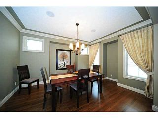 Photo 4: 96 EVERGREEN Plaza SW in CALGARY: Shawnee Slps Evergreen Est Residential Detached Single Family for sale (Calgary)  : MLS®# C3544527