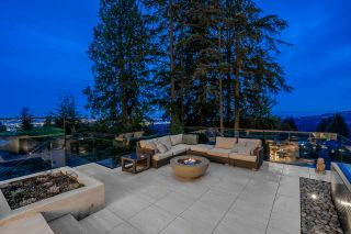 Photo 3: 4663 PROSPECT Road in North Vancouver: Upper Delbrook House for sale : MLS®# R2562197