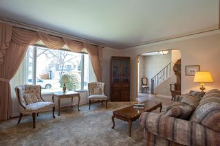 Photo 6: 325 Carpathia Road in Winnipeg: River Heights North Residential for sale (1C)  : MLS®# 202009951