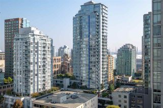 Photo 18: 1707 565 SMITHE STREET in Vancouver: Downtown VW Condo for sale (Vancouver West)  : MLS®# R2505177