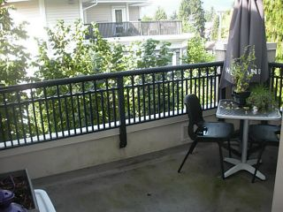 Photo 11: 414 150 W 22ND Street in North Vancouver: Central Lonsdale Condo for sale : MLS®# V1051287