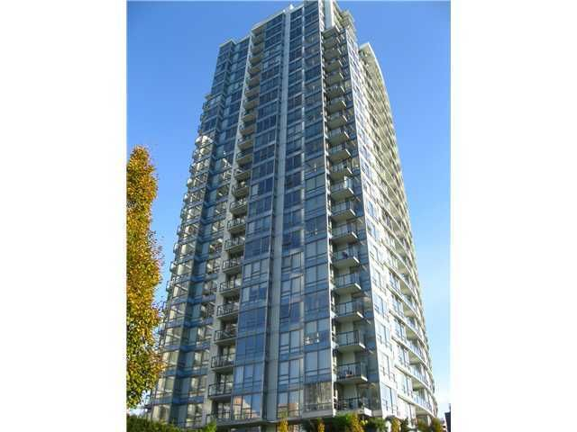 """Main Photo: 607 939 EXPO in Vancouver: Yaletown Condo for sale in """"MAX2"""" (Vancouver West)  : MLS®# V956239"""